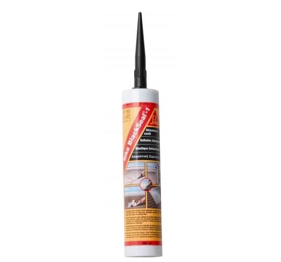 Sika® - Blackseal - 1 (Bitumen Based Joint Sealant)