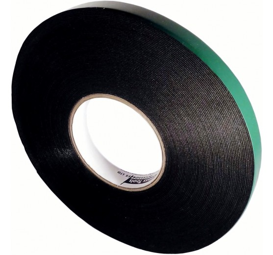Double Sided Mounting Tape 12mm Wide Glass Tools Accessories Ltd