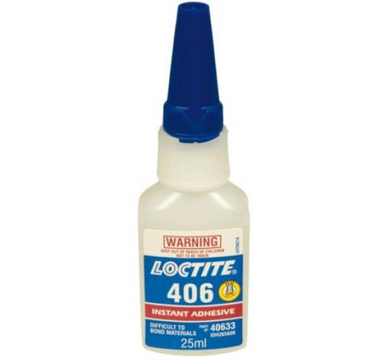 30c905ecbb80 Loctite 406 Instant Adhesive