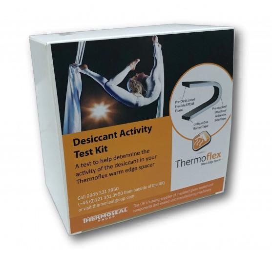 Desiccant Activity Test Kit
