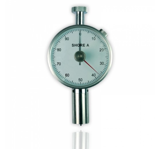 """Durometer Shore """"A"""" Hardness Tester"""