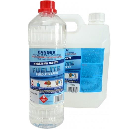 Fuelite Petroleum Spirit - (4 Litre)