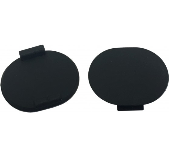 Cowl Panel Screw Covers (Ford / Mazda)