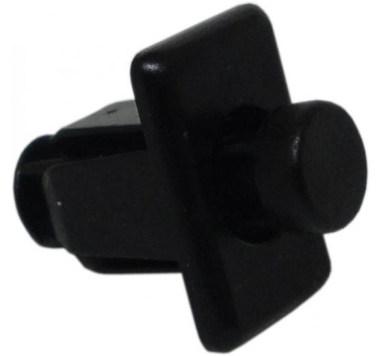 Push Type Retainer Clip