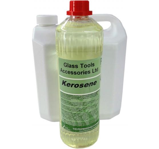 Kerosene Group Image