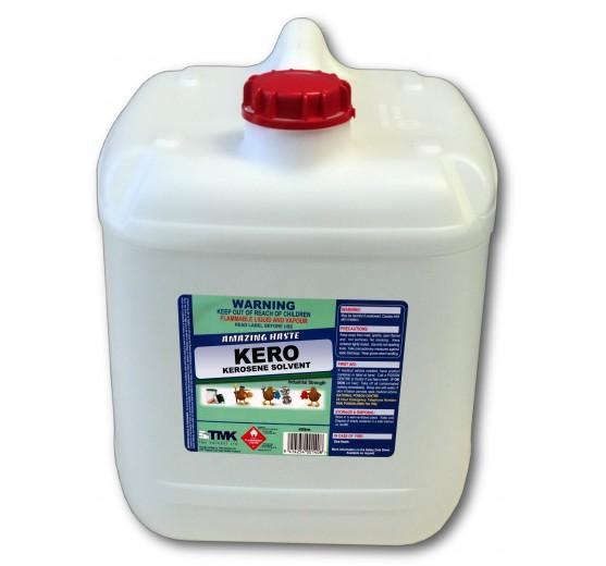 Kerosene Solvent Cleaner - (20 Litre)
