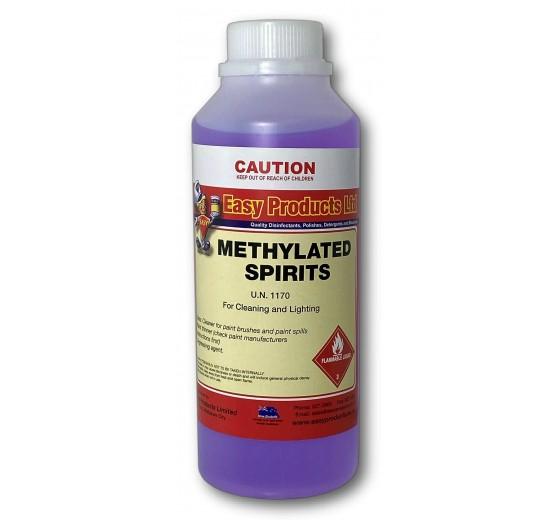 Methylated Spirits - (1 Litre)