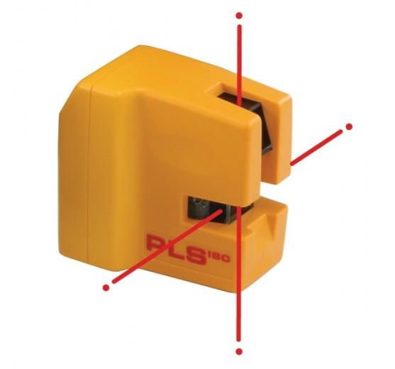 PLS180 Vertical Cross Beam Laser