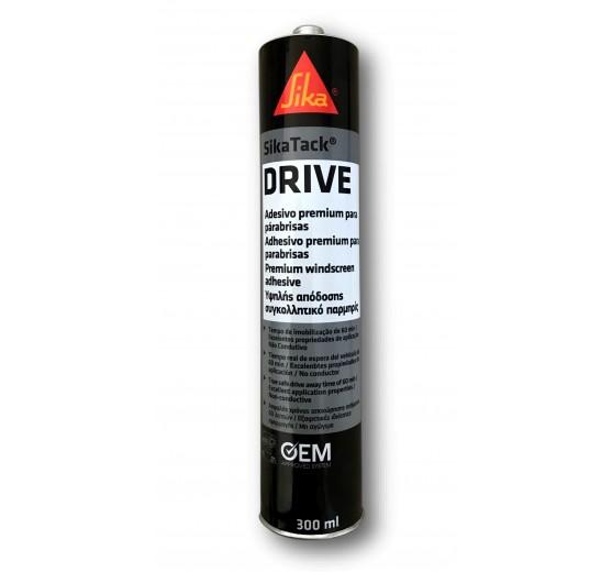 SikaTack Drive (60min) - Cartridge