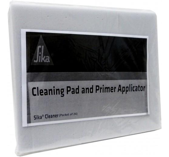 Sika Cleaner PCA - Cleaning Pad & Primer Applicator (BAG)