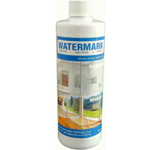 Watermark / Waterspot Remover - 490ml