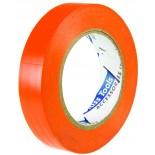Orange High-Tech PVC Tape