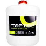 Toptec Powder Coat Cleaner - (20 Litre) - Slow Evaporation