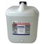 Sanigel Hand Sanitiser - 20 Litre