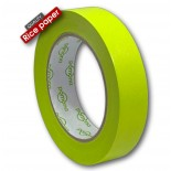"Fine Edge ""PREMIUM"" Lime Masking Tape - 24mm"
