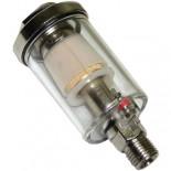 BSP Inline Oil & Water Separator