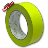 "Fine Edge ""PREMIUM"" Lime Masking Tape - 36mm"
