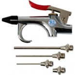 Sumake® Air Blow Gun Kit - 5PC
