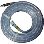 Air Hose With ARO Connectors - (10mm x 16mm x 15lm)