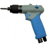 Sumake® Pneumatic Composite Screwdriver (Pistol Grip) 0.5-4NM