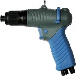 Sumake® Pneumatic Comosite Screwdriver (Pistol Grip) 1.5-6NM