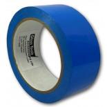 Blue High-Tech PVC Masking Tape - 48mm