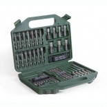 Hitachi 42 Piece Screwdriver Power Bit, Hex & Drill Bit Set