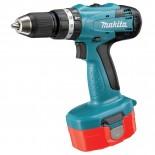 Makita® 18VT Cordless Hammer Drill