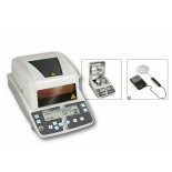 Flexible Spacer Moisture Analyser - Desiccant Tester