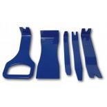 Plastic Lever Tool Set - 5 Piece