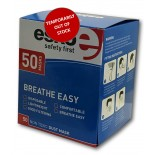 Breathe Easy Nuisance Masks - (General Purpose)