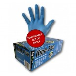 "High-Five ""Blue"" (Nitrile) Disposable Gloves - Extra Large"