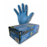 "High-Five ""Blue"" (Nitrile) Disposable Gloves - XXL"