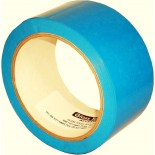 Blue High-Tech PVC Masking Tape - 36mm
