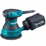 Makita® (125mm) Random Orbital Sander