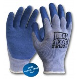 """Boxa """"Crinkle-Coated"""" Gloves - Extra Large"""