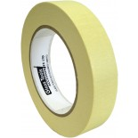 Cream High-Tech Masking Tape - 24mm