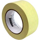 Cream High-Tech Masking Tape - 48mm
