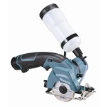 Makita® Cordless Wet Glass Notching Saw