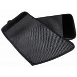 Nylon Wrist Gauntlets - Medium