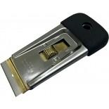 T&E Mini Razor Blade Scraper