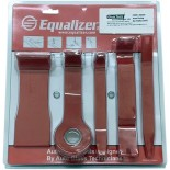 Equalizer® (Pry-Baby) Pry Bar Set