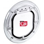 Catwalk Glass Fitting Maxi Slimline - Clear