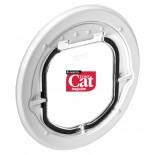 Catwalk Glass Fitting Maxi Slimline - White