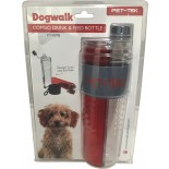 Dogwalk Combo Drink & Feed Bottle