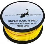 """Super Tough Pro - """"Cut-Out"""" Removal Fibre Cord"""