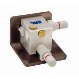 Pump Activated 90 Degree Suction Holder - Single Unit