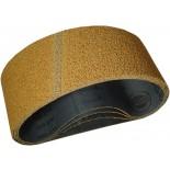 Cork Polishing Belt - (610mm x 100mm)