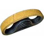 Cork Polishing Belt - (533mm x 30mm)