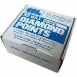 CRL 9mm Diamond Points